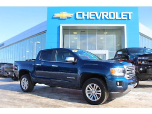 2019 GMC Canyon 4WD SLT Was $48,200.00 Now Only $41980.00 !!