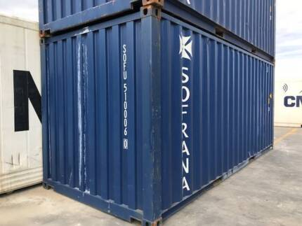 20FT 40FT SHIPPING CONTAINERS FOR SALE Miscellaneous Goods