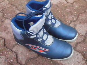 x country boots
