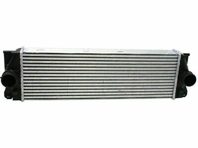 For 2007-2009 Dodge Sprinter 2500 Turbocharger Intercooler Behr 32293KZ 2008