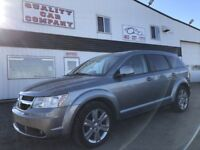 2009 Dodge Journey SXT AWD New tires. Sunroof. SALE $6950!! Red Deer Alberta Preview