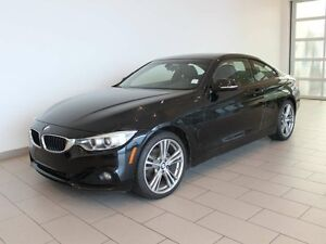 2014 BMW 428 xDrive Coupe   Leather   NAV   Back Up Camera