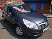 60 VAUXHALL CORSA 1.3CDTi 16v ( 95ps ) ( a/c ) S //TAX EXEMPT//