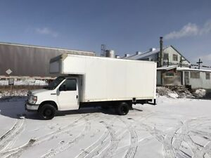 2008 Ford E-350 Other
