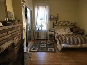 GREAT ROOM in SPACIOUS SOUTHEND FLAT near DAL/SMU/DOWNTN, IWK