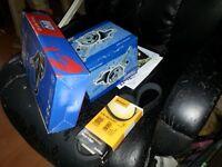 water pump/timing belt ford fiesta