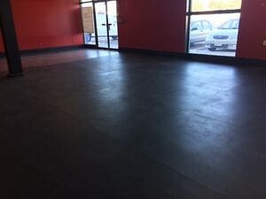 GYM Flooring 3500 square feet sports mats crossfit