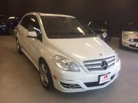 2009 Mercedes-Benz B-Class Turbo/AUTO/PANORAMIC ROOF/SPORT/AMG P