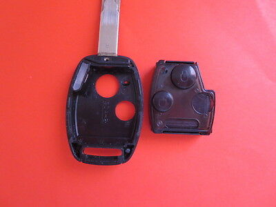 Honda repair buttons for worn remotes fitting procedure