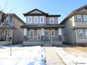 Gorgeous Upgraded Home in Chappelle - K-9 School