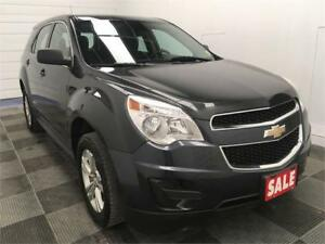 2012 Chevrolet Equinox LS Local Suv! Clean Title!