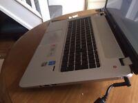HP ENVY 17-j130ea CORE LAPTOP i7 4700MQ windows 8.1 - Gaming Laptop - NVIDIA 740M ASUS LENOVO