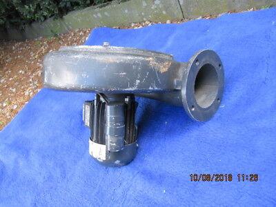Radial-Förderventilator ELEKTROR RE 14 RV / 20