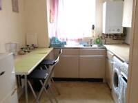 Cosy twin room available in flat near Arsenal just 170 pw no fees
