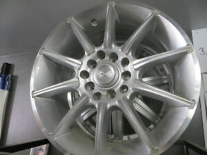 ALLOY RIMS ON SALE 15 /17/ 18 INCH STARTING AT $60.00 EACH
