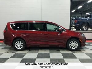 2017 Chrysler Pacifica LX, 1 Owner, Accident Free