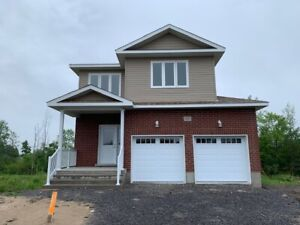 Brand New 3 Bed, 2.5 Bath Family Home in Westbrook - Avail Now