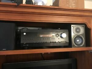 Integra Onkyo DTR 5.4 6.1 6 Channel Home Theatre Receiver