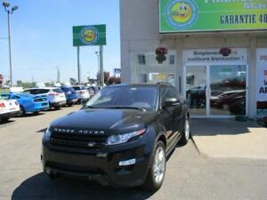 Land Rover Range Rover Evoque Dynamic 2013 ++WOW+A+VOIR++