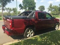 2007 Chevy Avalanche 4x4– Must Sell!