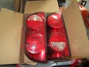 2007 Dodge stock tail lights