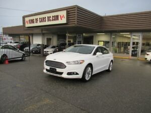2015 Ford Fusion SE 1.5L ECOBOOST