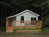 LAST MINUTE DEAL - May 22-25 only $224! Lakefront Cottage!!
