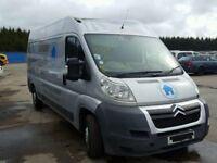 Citroen Relay 2.2hdi 2011 For Breaking