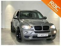 2008 58 BMW X5 30SD M SPORT 282 BHP *HUGE SPEC*