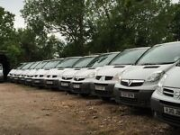 We buy Renault trafic Vauxhall Vivaro Nissan Primastar vans for cash