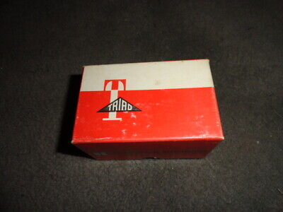 New Old Stock In Box - Vintage Triad F-70x Filament Transformer