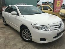 2011 Toyota Camry ACV40R 09 Upgrade Altise White 5 Speed Automatic Sedan Moorooka Brisbane South West Preview