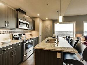 Edgewater - Starting from $1233 - New - Mins to Downtown!