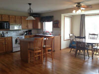 Executive home in High River for rent