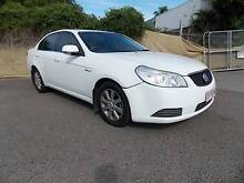 """HOLDEN EPICA DIESEL AUTO 2010 """"PENSION BUYERS ENCOURAGED TO APPLY Annerley Brisbane South West Preview"""