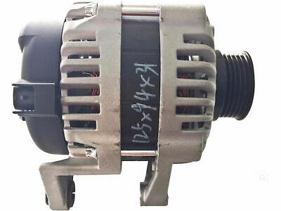 For 2009-2011 Chevrolet Aveo Alternator TYC 88376NQ 2010 1.6L 4 Cyl