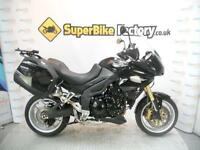 2010 10 TRIUMPH TIGER 1050 ABS