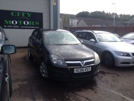 Vauxhall Astra 1.4, New MOT, Serviced, Great Condition, Warranty
