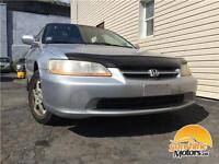 ** 2000 Honda Accord | AUTOMATIQUE, CLIMATISATION, BERLINE