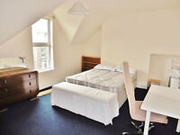 Double Room in Student Property, 1 mile from Brookes & City Centre, Currently Being Refurbished