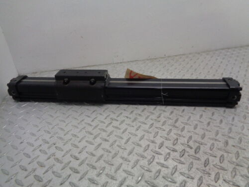 """TOLOMATIC BC215 SK15 PNEUMATIC RODLESS CYLINDER 100PSI 15"""" 1 1/2"""""""