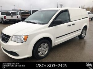 2013 Ram Cargo Van - Partition - Financing available -