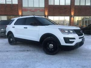 2016 FORD EXPLORER AWD!!$114.06 BI-WEEKLY,$0 DOWN!NO ACCIDENTS!