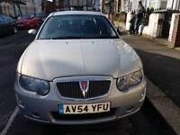 *** ROVER 75 AUTOMATIC 20.TDI 2005 FULL LEATHER EXCELLENT CONDITIONS ***