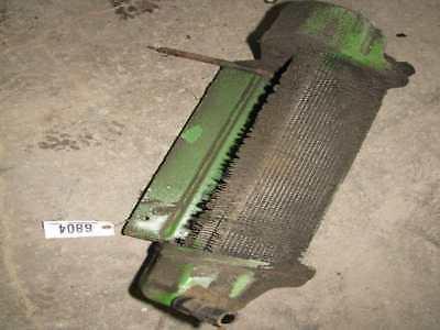 John Deere 4010 Tractor Oil Cooler Id 6804