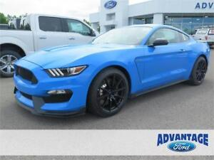 New 2017 Ford Mustang Shelby GT350