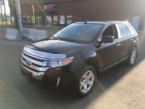 2011 FORD EDGE - SUV SEL AWD