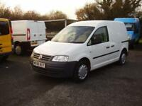 Volkswagen Caddy 69ps Sdi DIESEL MANUAL 2010/60