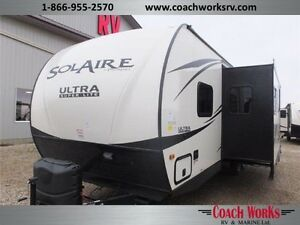 FALL CLEARANCE!!! BEAUTIFUL SOLAIRE 267BHSK ON SALE!!! Edmonton Edmonton Area image 3