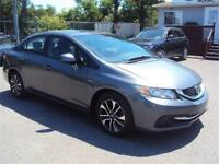 2013 Honda Civic Sdn EX AUTO SUNROOF HEATED SEATS Ottawa Ottawa / Gatineau Area Preview